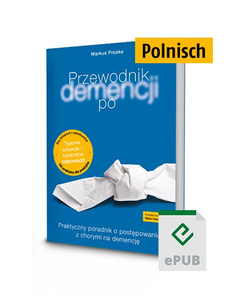 Demenz E-Book Cover